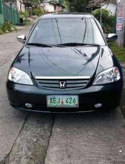 2002 Honda Civic Green : honda, civic, green, Honda, Civic:, Civic, Green