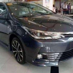 Brand New Toyota Altis For Sale Philippines Grand Veloz Vs Mobilio Rs Cvt 2018 Corolla 1 6 G Mt 278382