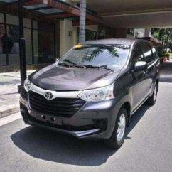 Grand New Avanza Grey Metallic All Camry 2019 Indonesia 2016 Toyota E Manual Alt To Adventure Crosswind Mobilio Vios