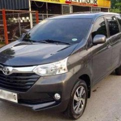 Grand New Avanza Type G 2016 Veloz 1.5 M/t Toyota 1 5g At 290589