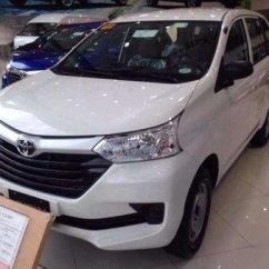 Grand New Veloz 1.3 Mt Avanza A/t Brand 2018 Toyota 1 3 J For Sale 295344