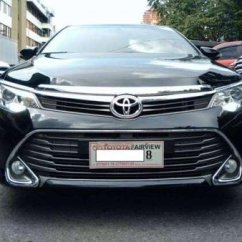 Brand New Toyota Camry For Sale Philippines Spesifikasi Grand Avanza 2018 Almost 2016 2 5 V Automatic Casa 403613