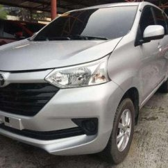Grand New Avanza Silver Metallic Beda Dengan Veloz 2017 Toyota 1 3 E Manual For Sale 385692