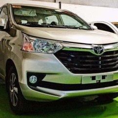 Upgrade Grand New Avanza E Ke Veloz Kekurangan 2016 115k All In Downpayment 2018 Toyota Promo 323898