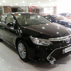Brand New Toyota Camry For Sale Grand Avanza 2019 2017 356669