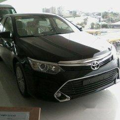 Brand New Toyota Camry For Sale Kekurangan Grand Veloz 1.3 2017 356635