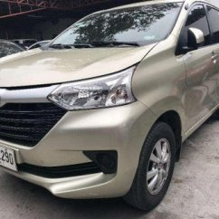 Grand New Avanza E Mt 2018 G 2016 Toyota 1 3 Manual Champagne Edition For Sale 360296