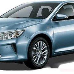 Brand New Toyota Camry For Sale Spesifikasi Grand Veloz 2017 V 2018 369494