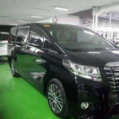 Brand New Toyota Alphard For Sale All Kijang Innova Tipe G 2018 373158