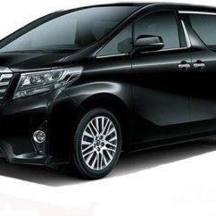 Brand New Toyota Alphard For Sale Harga All Kijang Innova Venturer 2018 378210