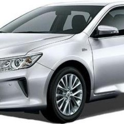 Brand New Toyota Camry For Sale Grand Veloz Vs Brv S 2018 378131