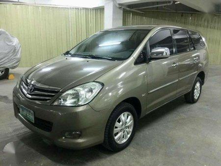 all new kijang innova v diesel toyota yaris trd vs honda jazz rs 2011 automatic for sale 394370