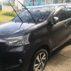 Grand New Avanza 1.5 G Limited All Camry Black 2016 Toyota 1 5 Gray Automatic Transmission For Sale 398470