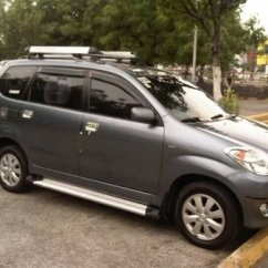 Roof Rail Grand New Avanza Veloz Rasio Kompresi Toyota 2009 For Sale 441487