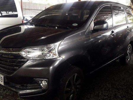 grand new avanza grey metallic kapan all camry masuk indonesia 2016 toyota 1 5g manual gasoline gray 8tkms 464831