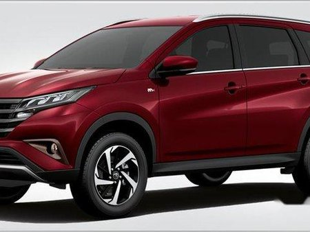 grand new avanza 2017 price in bangladesh all camry commercial song toyota rush g 2018 for sale 466244