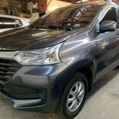 Grand New Avanza Grey Metallic 2019 Harga 2016 Toyota 1 3 E Automatic Gray 548615