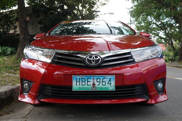 brand new toyota altis for sale philippines all corolla 2015 review price spec interior the without suffix was by far s best selling model of car ever made