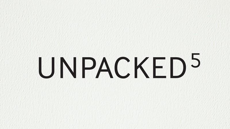 Galaxy Unpacked 5 : un teaser vidéo pour nous faire
