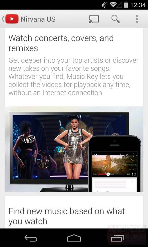 Youtube Musique Qui Bouge : youtube, musique, bouge, YouTube, Music, Nouveau, Service, Streaming, Musical, Google