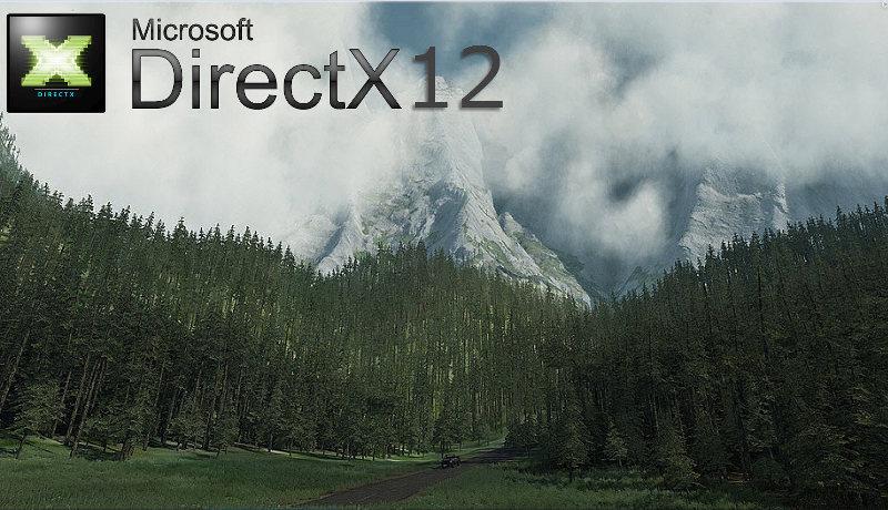 Windows 10 DirectX 12 Permet Des Performances