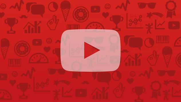 youtube lecteur transparent