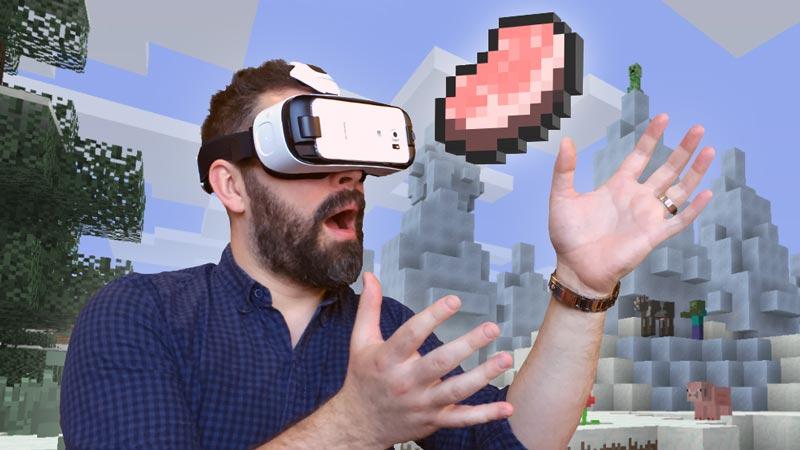 10 Jeux Qui Vous Convaincront De Passer La Ralit Virtuelle Sur Android