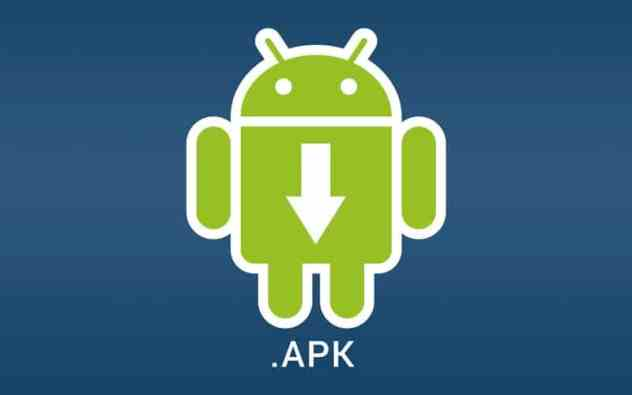 Fichier APK