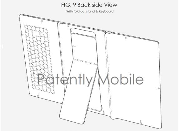 Samsung pense à créer une tablette géante avec un écran