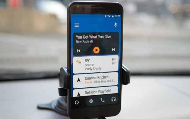 android-auto-smartphone