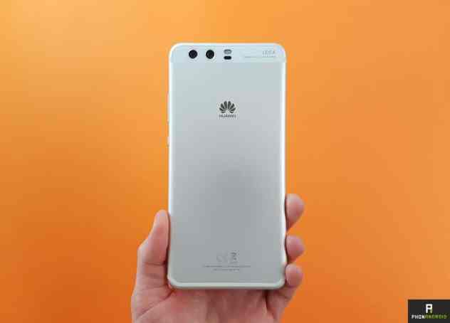 test huawei p10 plus coque