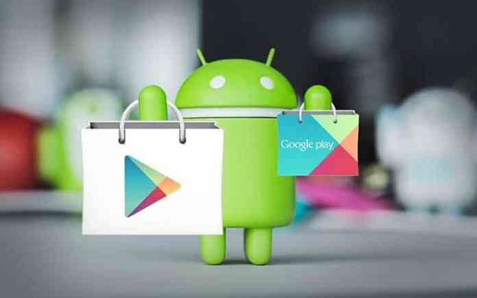 Telecharger Google Play Store