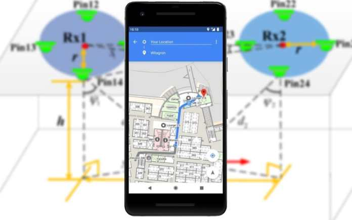 android p location location