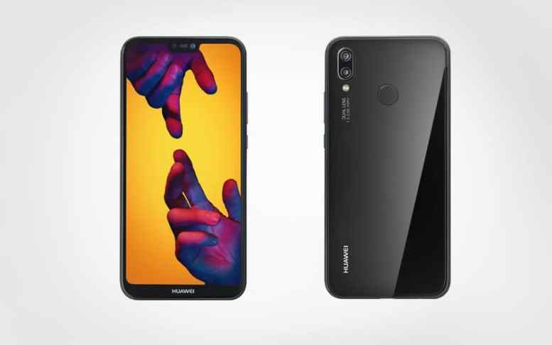 huawei p20 lite soldes hiver 2019
