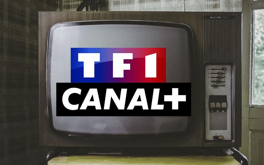 Découvrez également nos vidéos et news exclusives ! TF1 : Canal+ pourrait à nouveau couper le signal, la ...