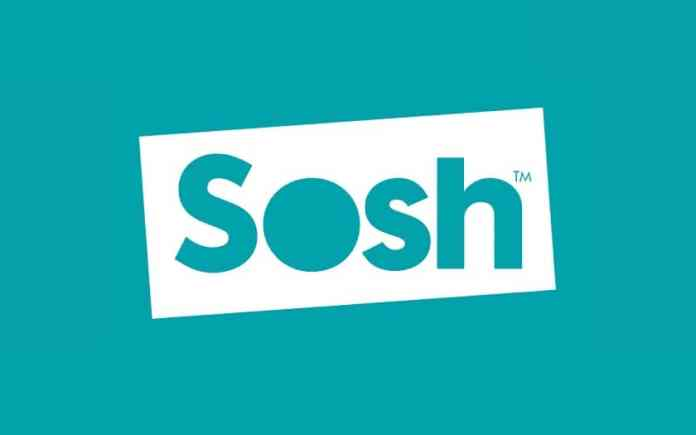 20 sosh package promo at 11.99 €