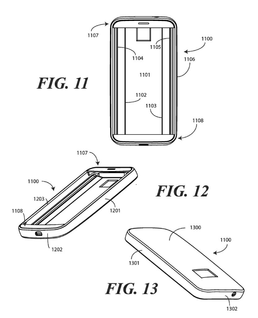 Google s'intéresse de nouveau aux smartphones modulaires