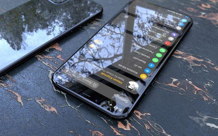 iphone 2019 final design vidéo