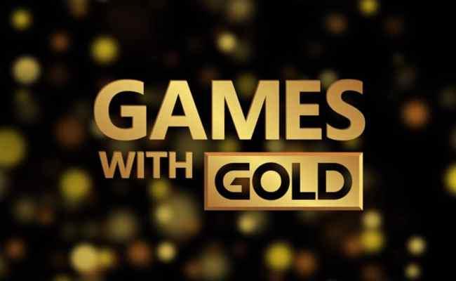 Xbox Games With Gold Les Jeux Gratuits De Juillet 2019