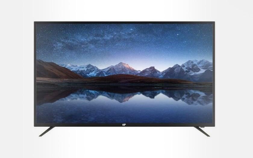le top des offres sur les tv 4k led