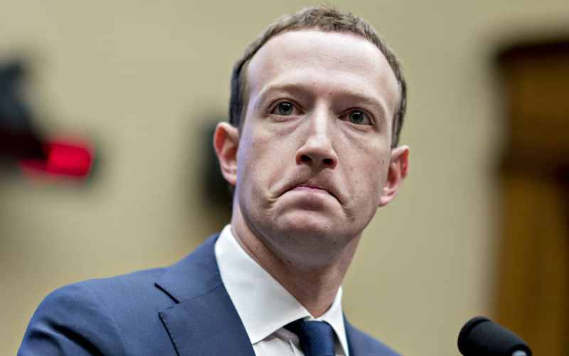 facebook mark zuckerberg thierry breton