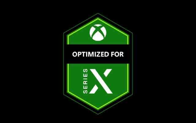 Simbolo Optimizado Series X