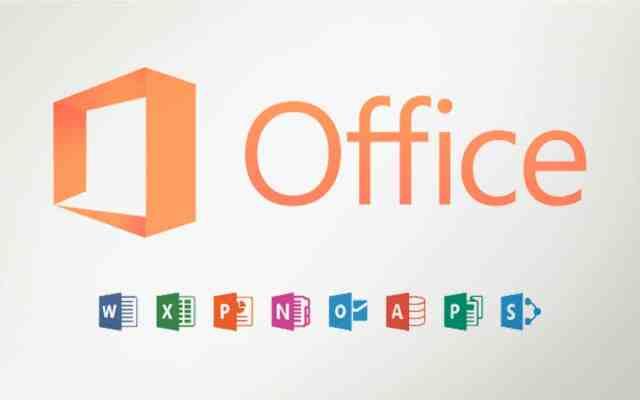 Microsoft lanzará una nueva versión sin suscripción de la suite ofimática
