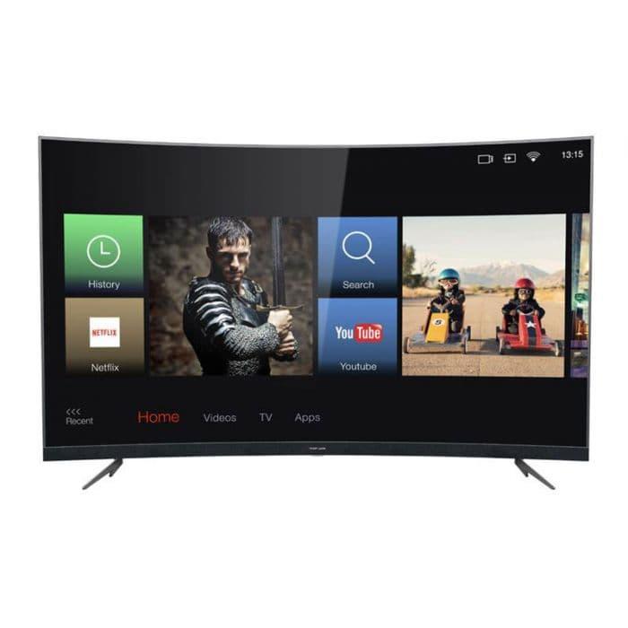 une smart tv android tcl a moins de 350