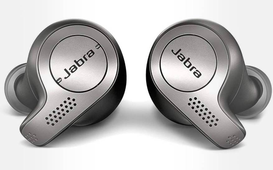 cheap Jabra Elite 65t headphones