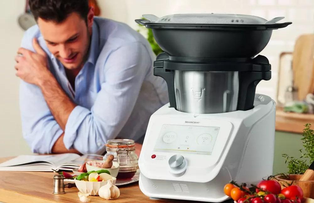 le robot monsieur cuisine pourrait