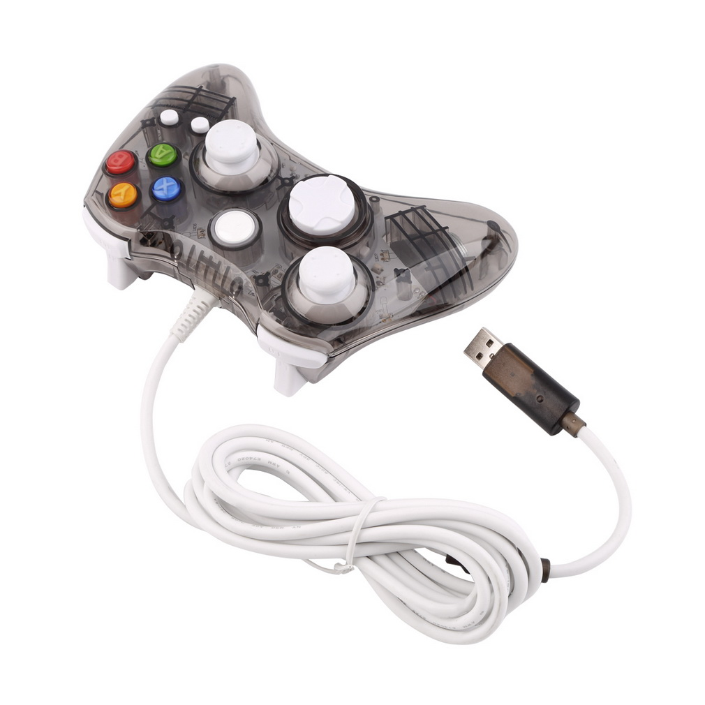 2.4GHz Xbox One/Xbox 360 Microsoft PC Wireless Game