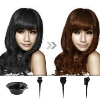 hot selling reusable hair coloring hairdressing ...
