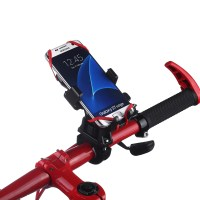 Universal Motorcycle Bicycle MTB Bike Handlebar Mount ...