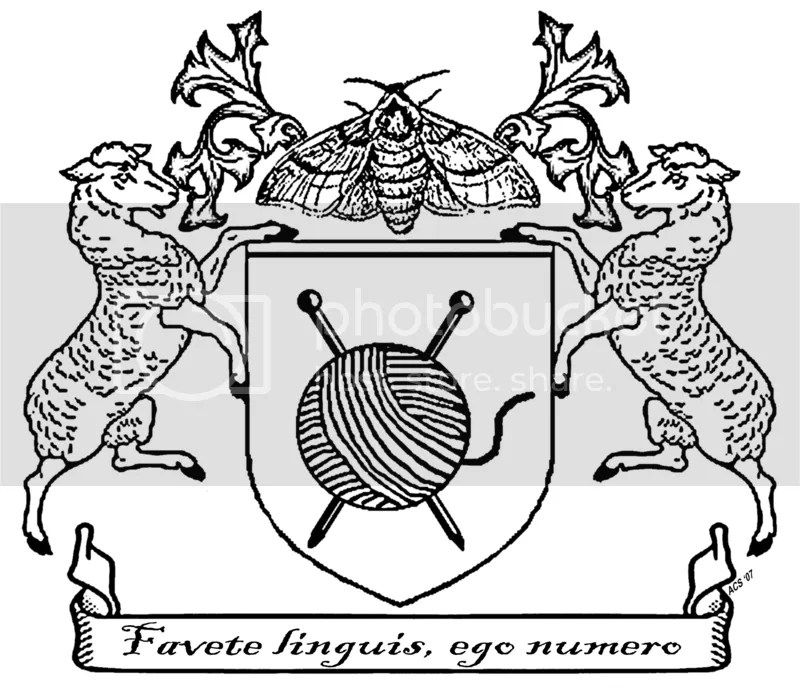 guild coat of arms